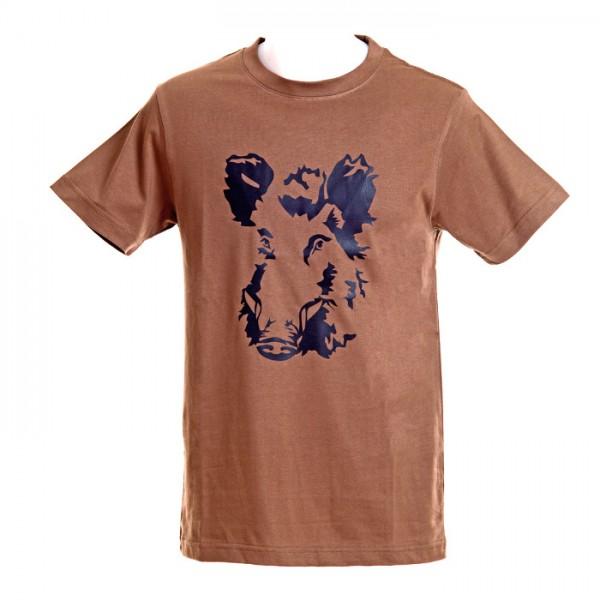 04ff08345d817 Wildfieber T-Shirt Keiler