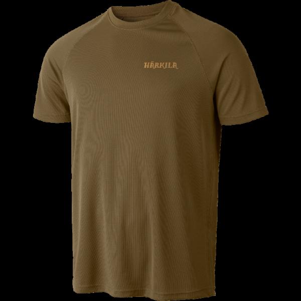 Herlet Tech T-Shirt