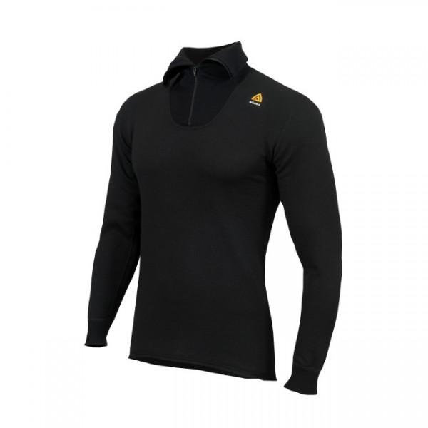 Hotwool Shirt Crew Neck Unisex 230g/qm