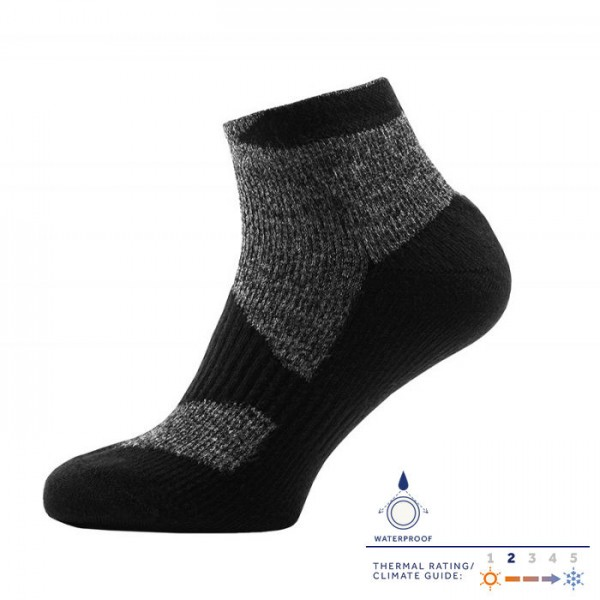 Walking Thin Socklet