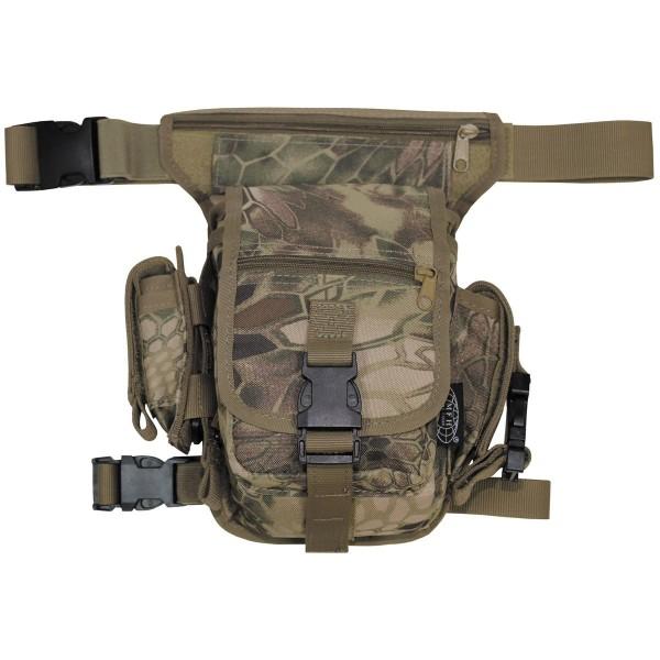 Hip Bag Bein- und Gürteltasche
