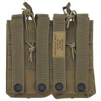 Modular Tasche Molle Coyote Tan
