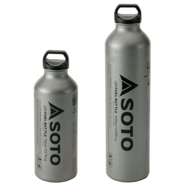 Fuel Bottle / Benzinflaschen