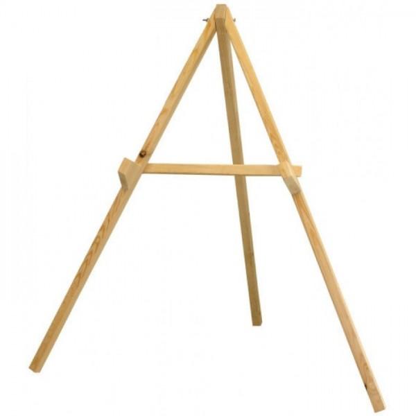 S170 Standard - Holzständer für Zielscheiben