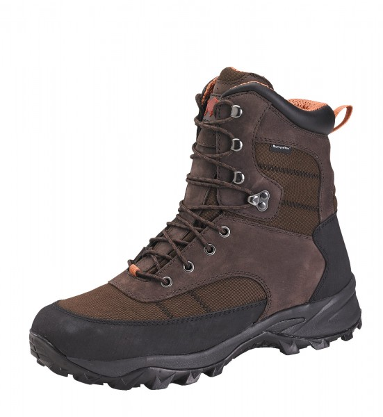 Deer Stalker 9'',Dark Brown