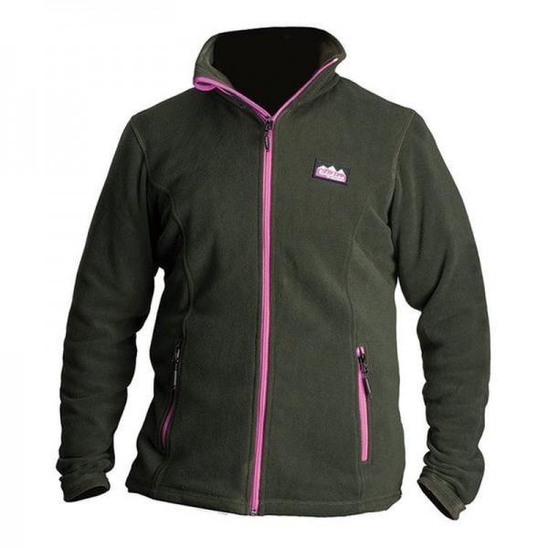 Hinterland Fleece Jacket Ladies