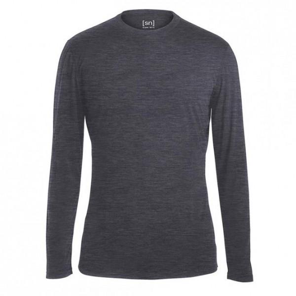 Base Longsleeve Shirt 140g