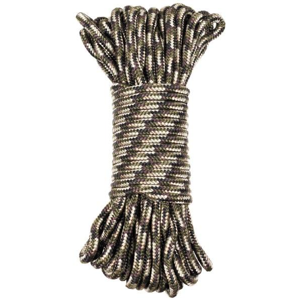 Seil tarn, 5mm, 15m