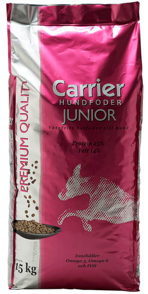 Carrier Junior 15 kg
