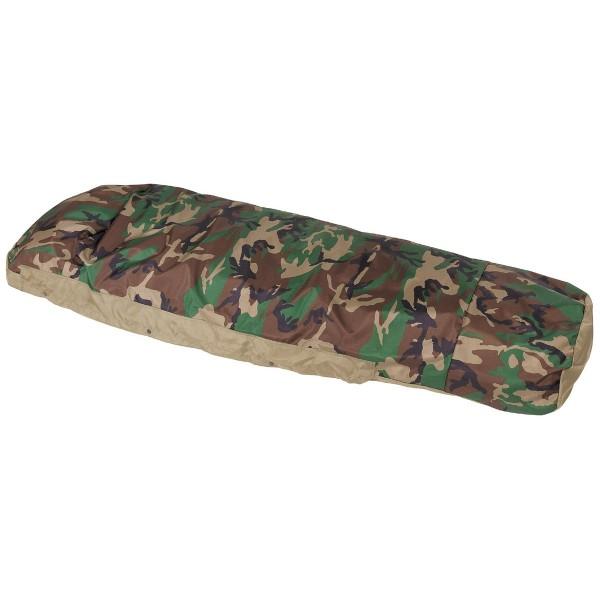 Schlafsackhülle Modular 3L Laminat Schlafsack Überzug Cover sleeping Biwaksack