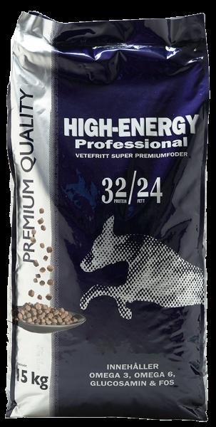 High-Energy Professional 15 kg