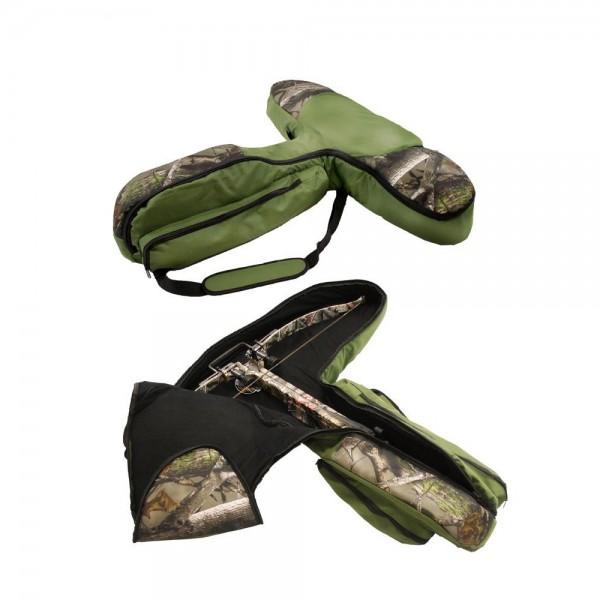 Armbrusttasche Maxi-T Camouflage