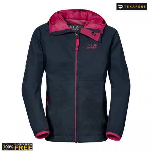 Rainy Days Texapore Jacket Girls