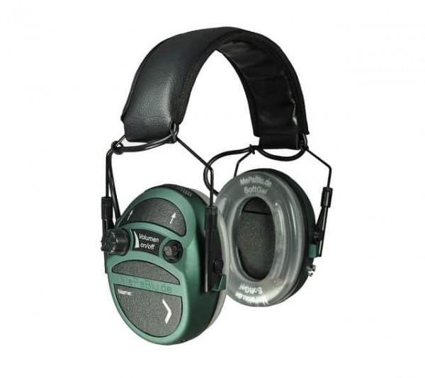 Gehörschutz Twin Tec Plus