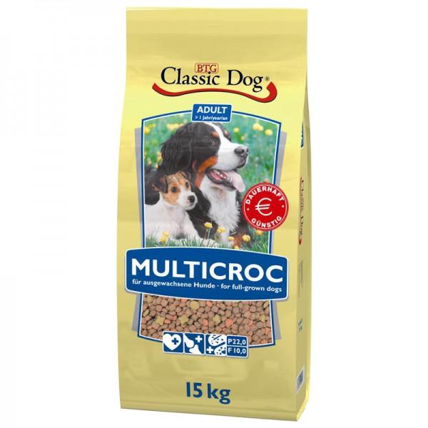 Multicroc 15kg