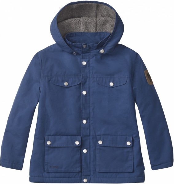 Greenland Winter Jacket Kids