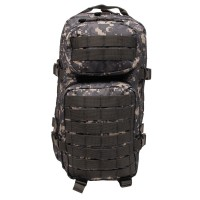 Rucksack Assault I Camo AT Digital