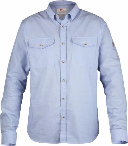Övik Chambray Shirt