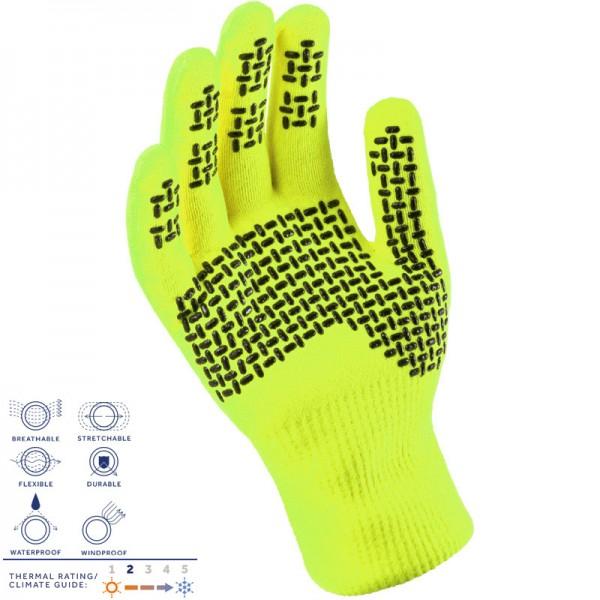 Ultra Grip Glove