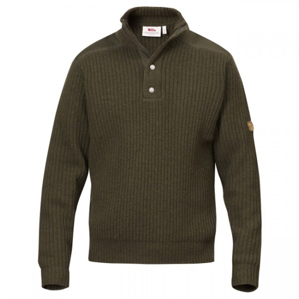 Värmland T-neck Sweater