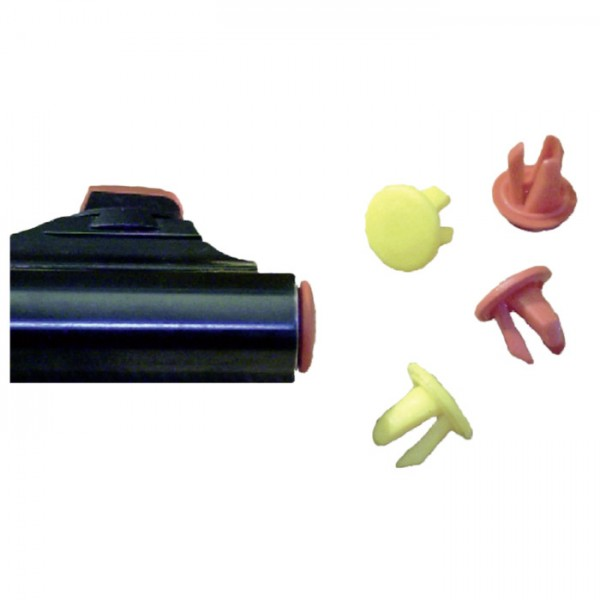 Gun Plugs Bio 10 Stück