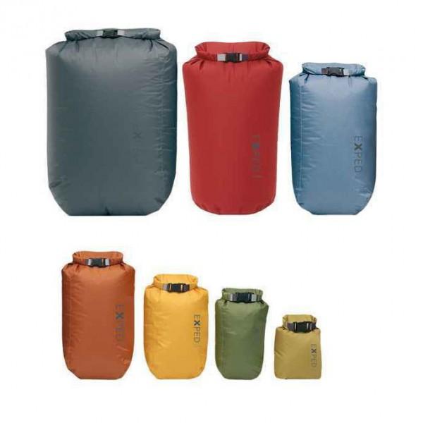 Fold-Drybag