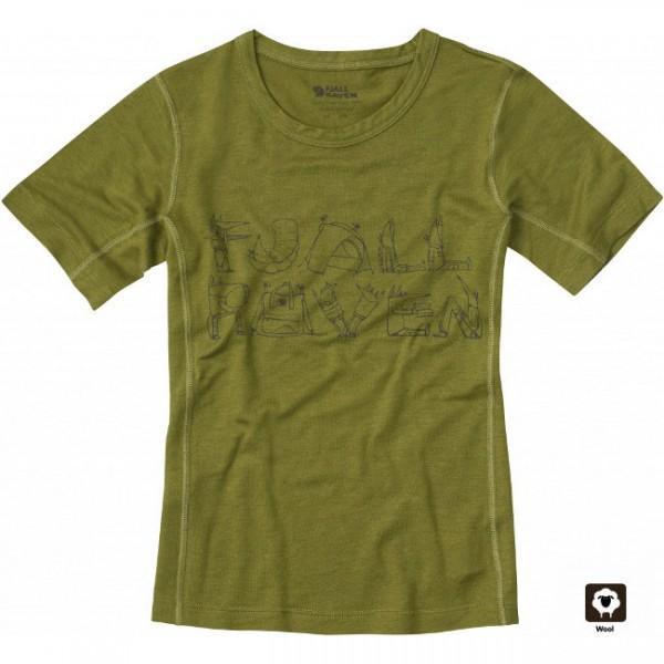 Trail T-Shirt Kids