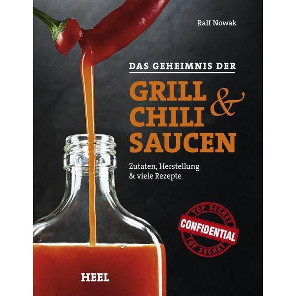 Grill & Chilli Saucen