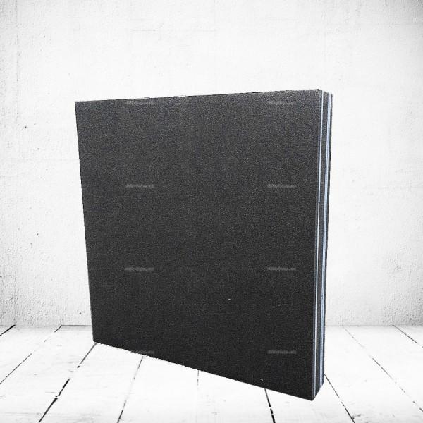 Backstop / Schichtscheibe 100x100x10 cm