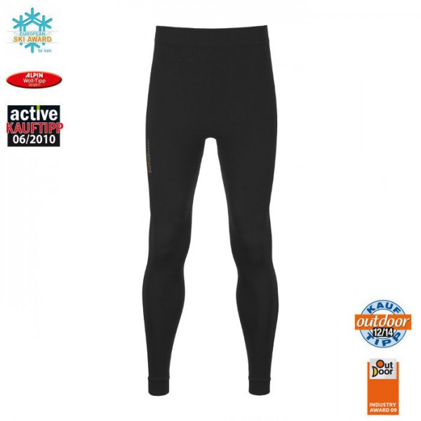 230g Merino Competition Long Pants