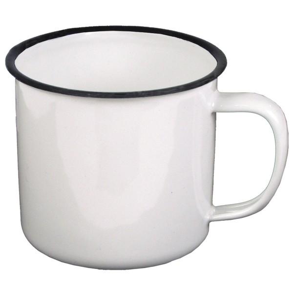 Emaill Kaffeetasse 350ml
