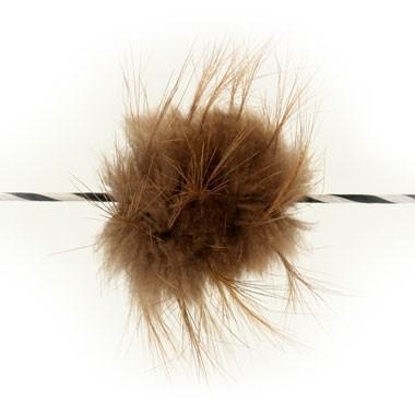 Beaver Puffs - Sehnengeräuschdämpfer
