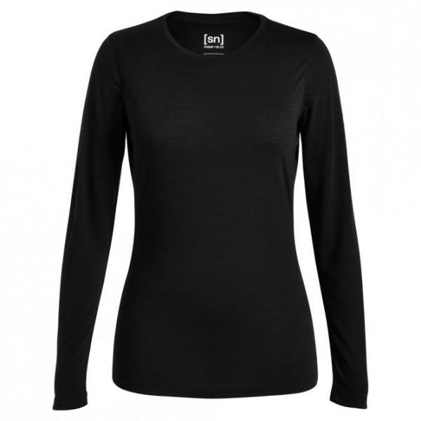 Base Longsleeve Shirt 140g Women