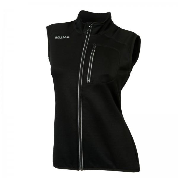 Woolshell Vest Women 300g/qm