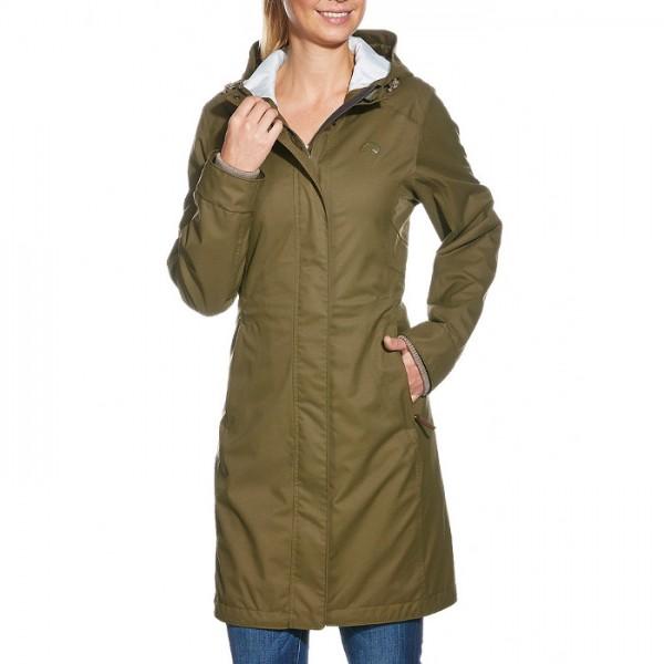 Tabara Womens Coat