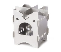Grumpy Hobo Stove