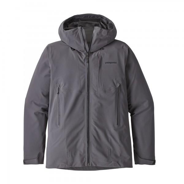 Galvanized Jacket