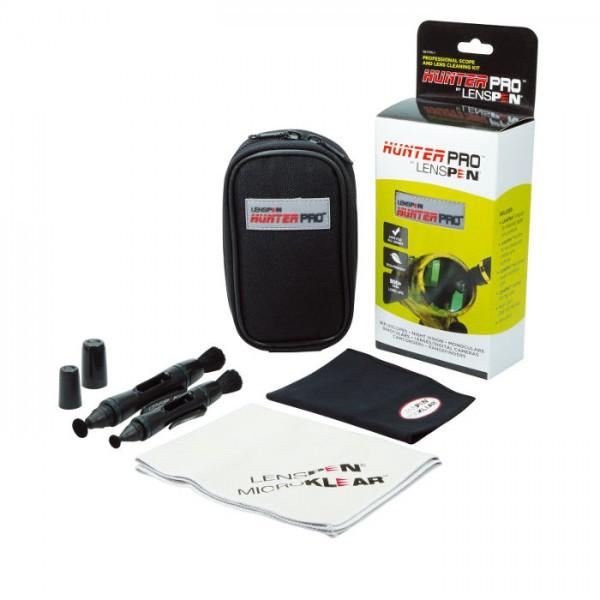 LensPen Reinigungsset Hunter Pro NHTPK-1