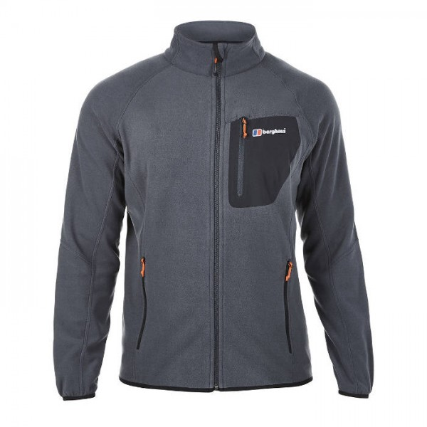 Deception Fleece Jacket