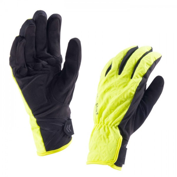 All Weather Cycle Glove Women