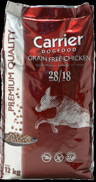 Grain Free Chicken 12 kg
