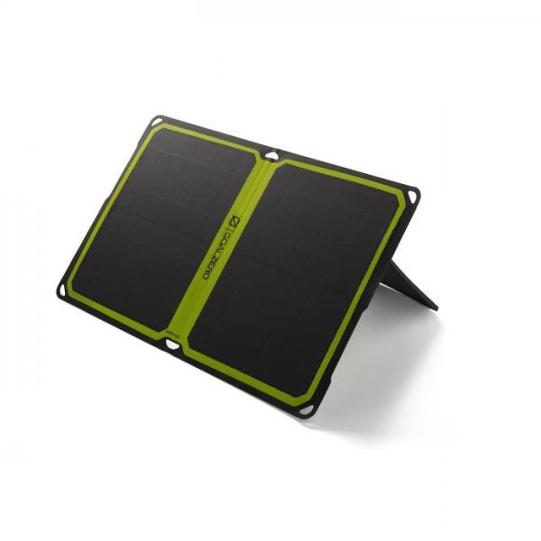 Nomad 14 Plus Solarpanel
