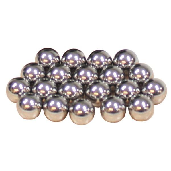 Stahlkugeln 10mm, 200 Stück
