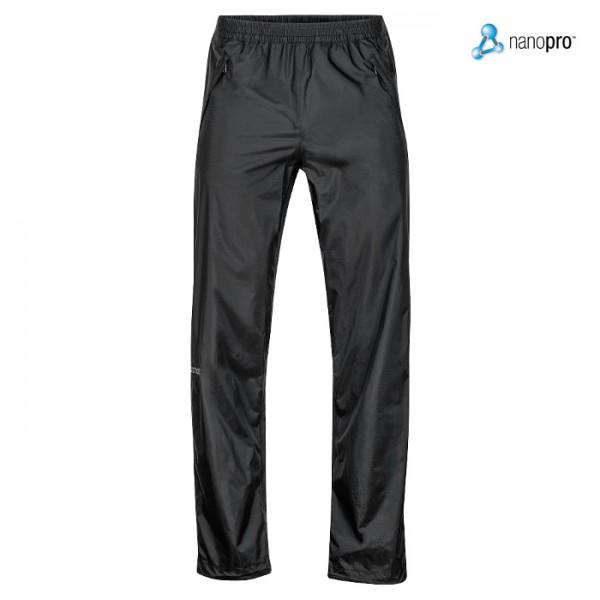 PreCip Full Zip Pant short, kurze Beinlänge