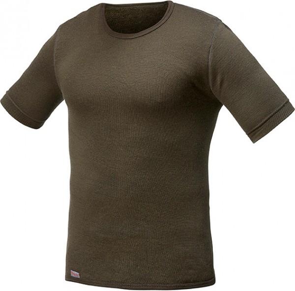 Unterhemd Rund mit kurzem Arm / T-Shirt
