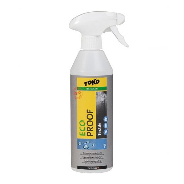 Eco Textile Proof 500ml