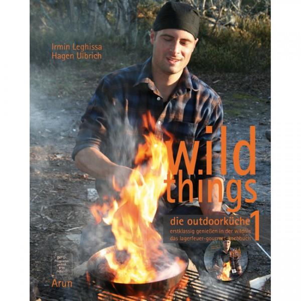 Wild Things 1 - die Outdoorküche + DVD