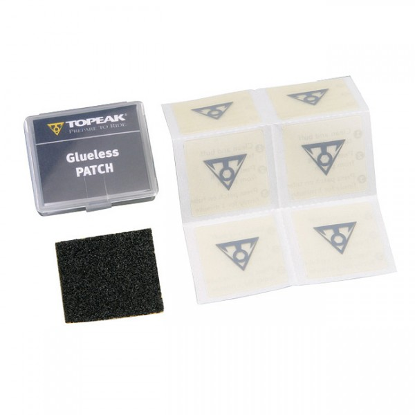 Flypaper Glueless Patch Kit