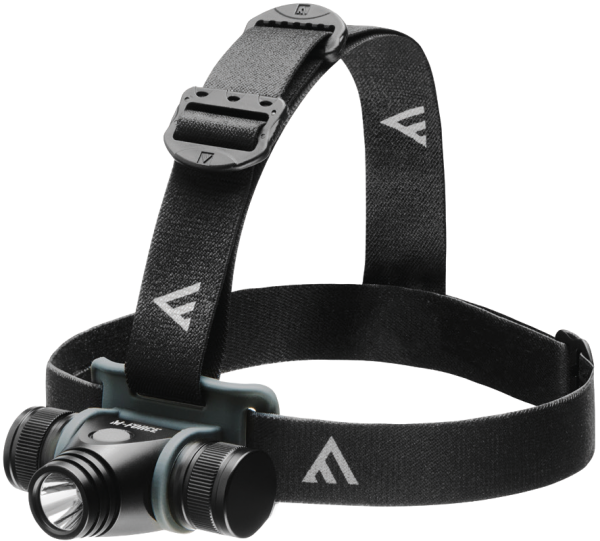 Kopflampe M-FORCE XTR