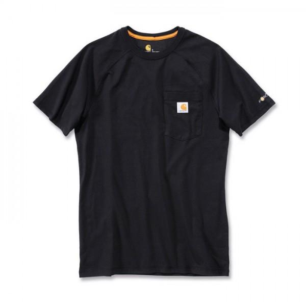 Force Cotton Short Sleeve T-Shirt